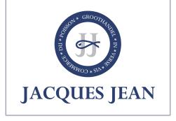 Jaques Jean | Groothandel in verse vis, schaal- & schelpdieren